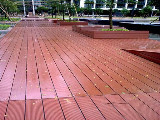 Outdoor Deck Tiles – Pathways