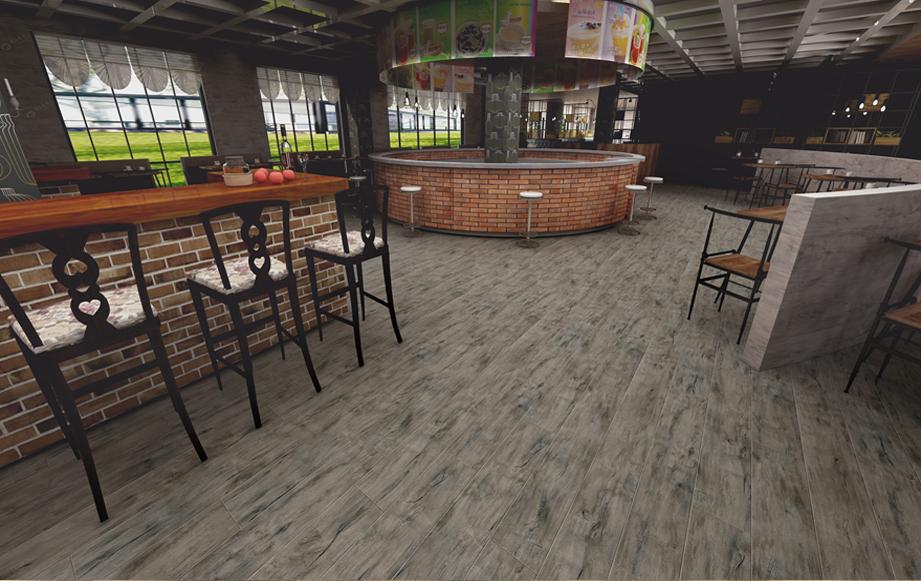 StoneRidged Floor